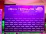 블록체인,비트코인,Andreas.M.Antonopoulos,이더리움, Vitalik Buterin,분산경제포럼,디코노미2019,Decomomy,디브리즈,파티