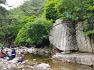 [충북 괴산여행] 산울림산악회 제80회 정기산행은 속리산국립공원 쌍곡계곡(쌍곡9곡) 칠보산 산행.