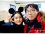 송윤아배우와 함께 사진찍기